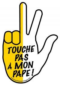 La France et l'élection de Macron Touchepasamonpape1