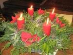Des bougies pour éclairer votre année 2011 !
