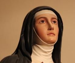 """Sainte Thérèse d'Avila, """"Qui a Dieu, a tout"""""""