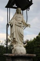 Marie, la Femme de l'Apocalypse