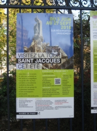 Tour Saint-Jacques