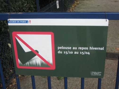 Jardin de la Tour Saint-Jacques