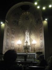 Eglise Saint-Vincent de Paul (Xème)