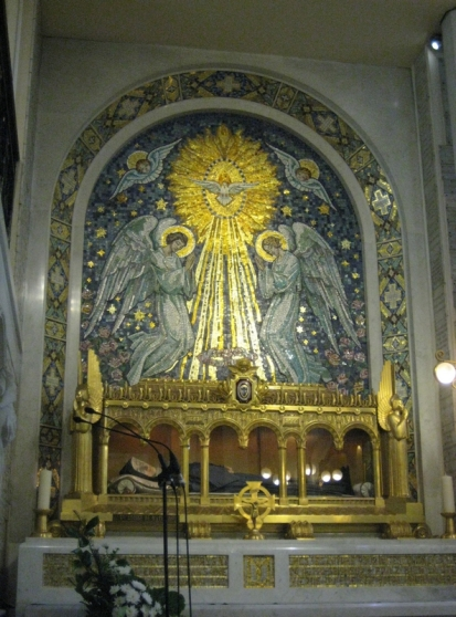 Sainte Louise de Marillac