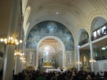 Chapelle de la rue du Bac