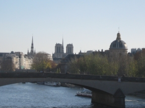Quelle belle ville !