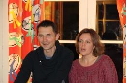 François et Dom