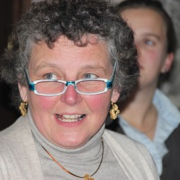Christiane - Cendrillhon