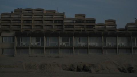 """Nos chambres : les balcons au """"premier plan"""""""