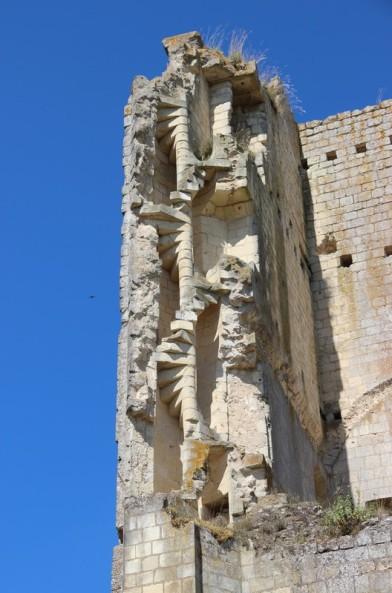 Château du Grand Pressigny