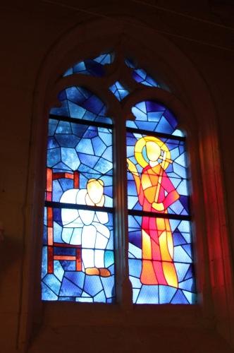 Chapelle du Hamelet