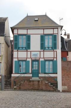 Saint-Valéry-sur-Somme