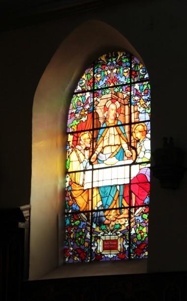 Saint-Valéry-sur-Somme - Eglise