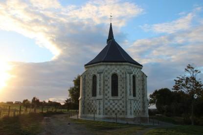 Chapelle Saint-Valéry ou chapelle des Marins - Saint-Valéry-sur-Somme