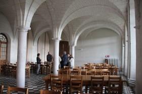 Abbaye de Valloires