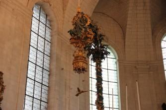 Eglise abbatiale de Valloires