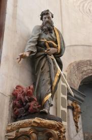 Eglise abbatiale de Valloires - Saint Paul