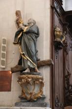 Eglise abbatiale de Valloires - Saint Pierre