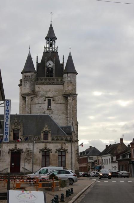 Beffroi - Rue