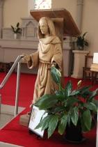 Eglise d'Ambleteuse - Ambon