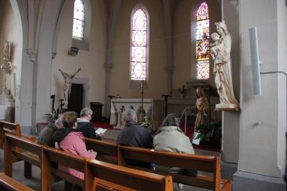 Eglise d'Ambleteuse