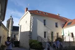 Notre gîte La Croix-Joly à Troissy