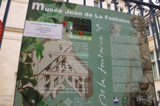 Musée Jean de La Fontaine - Château-Thierry