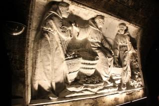 Caves Mercier à Epernay