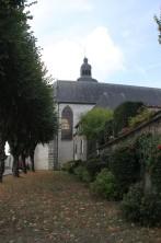 Hautvillers - église abbatiale