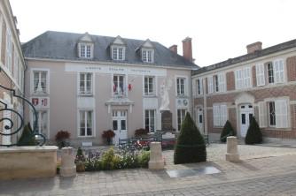 Hautvillers - Mairie