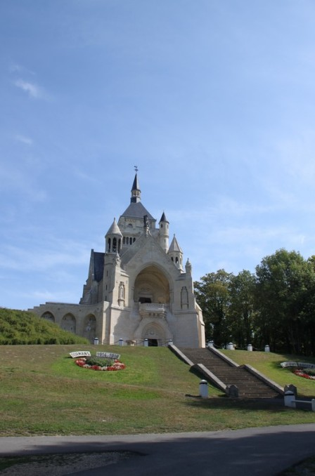 Mémorial de Dormans - Champagne