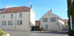 Notre gîte La Croix-Joly - Troissy - Photo de JD