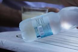 La meilleure eau du monde...
