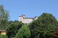 2018-06-19 - Lac Majeur - Rocca di Angera