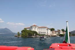 Lac Majeur - Isola Bella