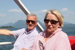 Hubert et Béatrice