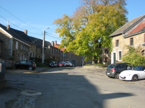 Village de Becco (BE)