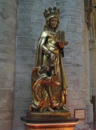 Sainte Gudule Bruxelles