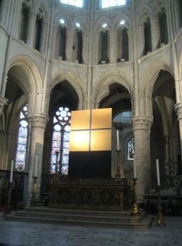 Cathédrale Saints-Michel-et-Gudule Bruxelles
