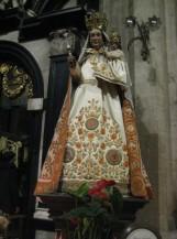 Notre-Dame des Victoires au Sablon - Bruxelles