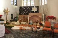 2018-12-25 - Messe du jour de Noël - Theux (39)