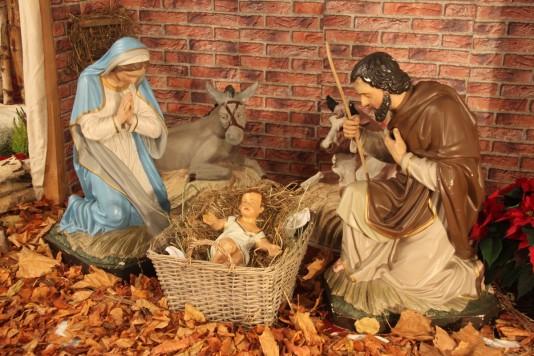 2018-12-25 - Messe du jour de Noël - Theux (40)