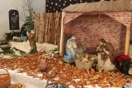 2018-12-25 - Messe du jour de Noël - Theux (41)
