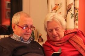Réveillon 2018-2019 - Michel & Colette
