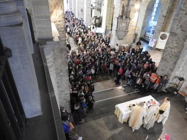 2019-04-17 - Messe chrismale Nivelles 2