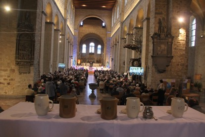 2019-04-17 - Messe chrismale Nivelles 4