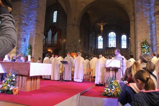 2019-04-17 - Messe chrismale Nivelles 5