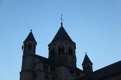 2019-04-17 - Messe chrismale Nivelles