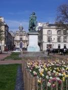 Place Hoche - Versailles
