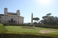 Villa Médicis - Rome